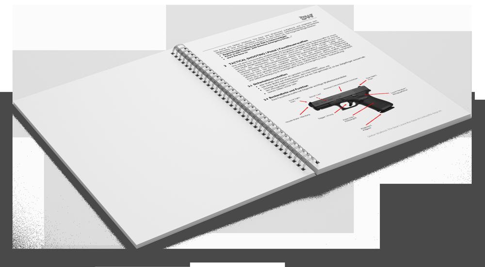 Online Techniktraining & -verständnis   Waffenkenntnisse 01   ZOOM